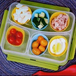 Image about Bento lunch box for kids   Bazilian