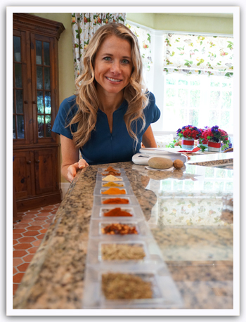 Image about Wendy with spices | Bazilian
