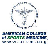 Member of the American Academy Of Sports Medicine
